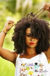 Black Natural Hair Inspirations Part 5 8