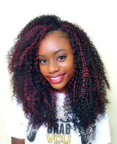 2015 Natural Hairstyles For African American Women 12 – The Style ...