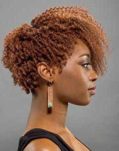 Creative Soul And Natural Hair