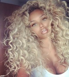 15 Unique Colored Hair Combinations On Black Women That Will Blow Your Mind 15