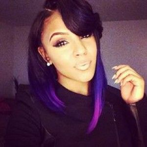 2015 Hair Color Trends For Black Women 11