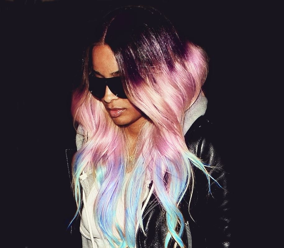 2015 Hair Color Trends For Black Women 5