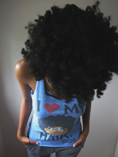 Black Natural Hair Inspirations Part 6 5