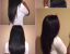 Long Hair Lusting - Kenya Moore Shows Off Long Waist Length Hair Via Instagram