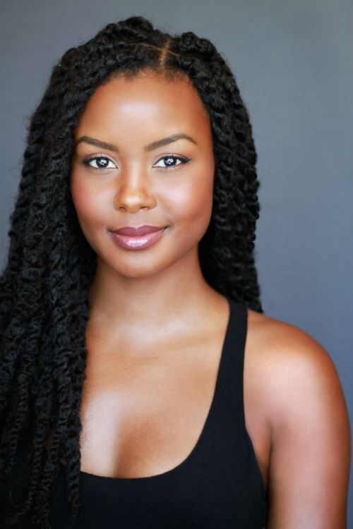 2015 Spring & Summer Natural Hairstyles for Black Women 11