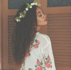2015 Spring & Summer Natural Hairstyles for Black Women 16