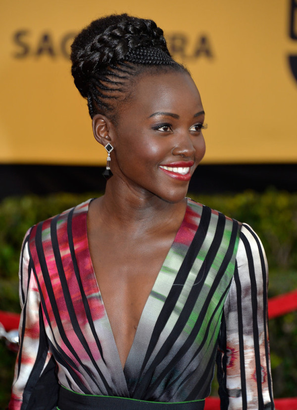 Outstanding 2015 Spring Amp Summer Natural Hairstyles For Black Women The Short Hairstyles For Black Women Fulllsitofus