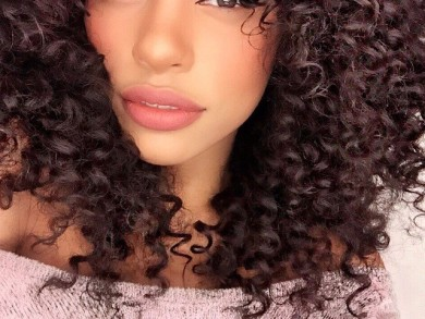 2015 Spring & Summer Natural Hairstyles for Black Women