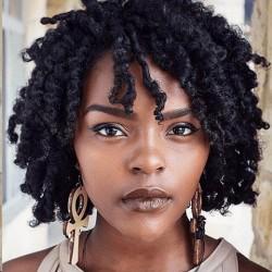 Black Natural Hair Inspirations Part 7 2