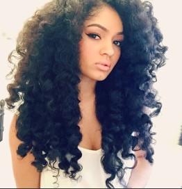 Black Natural Hair Inspirations Part 7 9