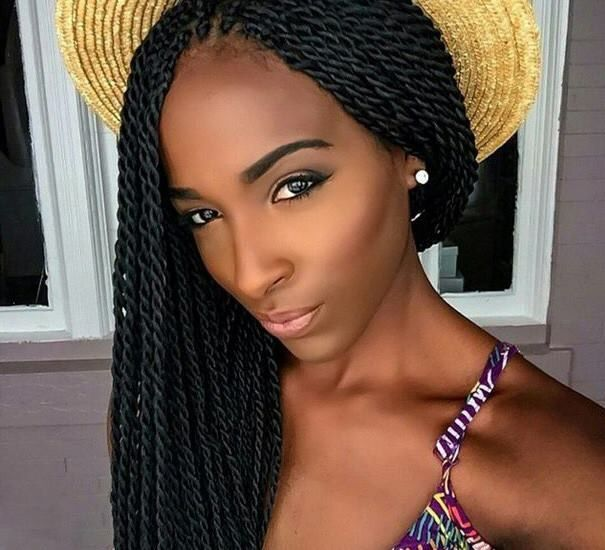 Hair Accessory Ideas for Black Women 4