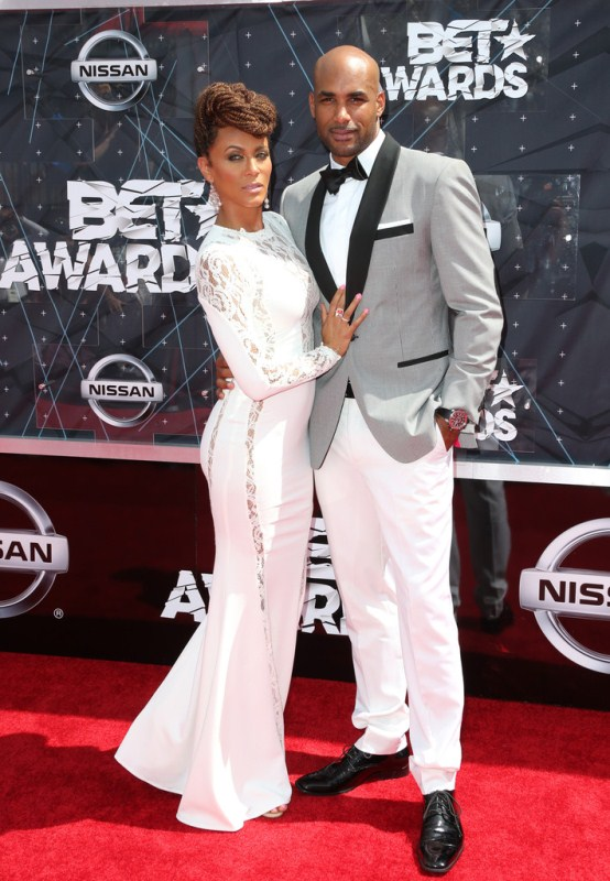 Slaying The Red Carpet - Best Dressed At The 2015 BET Awards 2