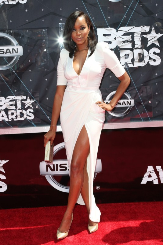 Slaying The Red Carpet - Best Dressed At The 2015 BET Awards 3