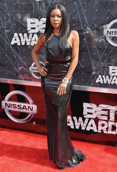 Slaying The Red Carpet - Best Dressed At The 2015 BET Awards 6