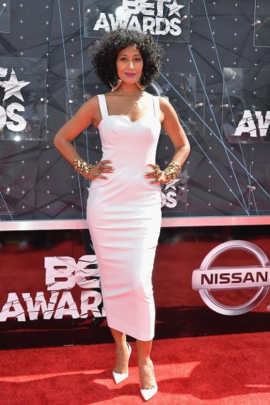 Slaying The Red Carpet - Best Dressed At The 2015 BET Awards 7