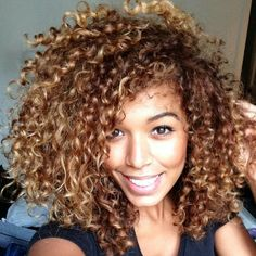 2015 Fall & Winter 2016 Hairstyles for Black and African American Women 4