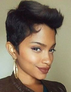 20 Short Hairstyles for Black Women That Wow 15