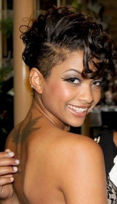 20 Short Hairstyles for Black Women That Wow 19