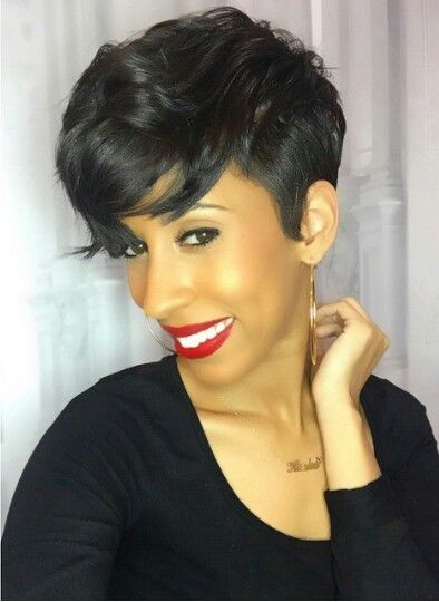 20 Short Hairstyles for Black Women That Wow – The Style News Network
