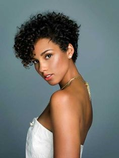 20 Short Hairstyles for Black Women That Wow 20