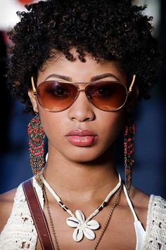 20 Short Hairstyles for Black Women That Wow 8
