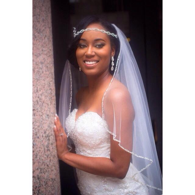 Awe Inspiring 2016 Wedding Hairstyles For Black Women The Style News Network Short Hairstyles Gunalazisus