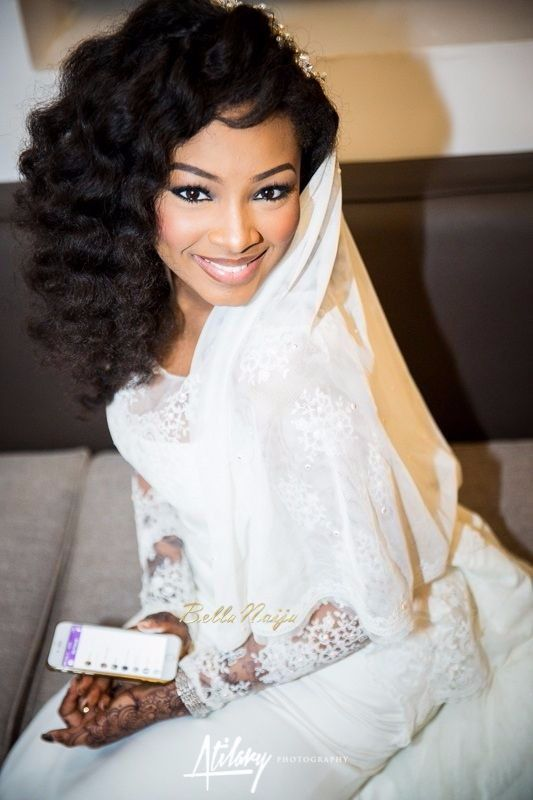 Fine 2016 Wedding Hairstyles For Black Women The Style News Network Hairstyle Inspiration Daily Dogsangcom