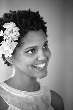 2016 Wedding Hairstyles For Black Women 6