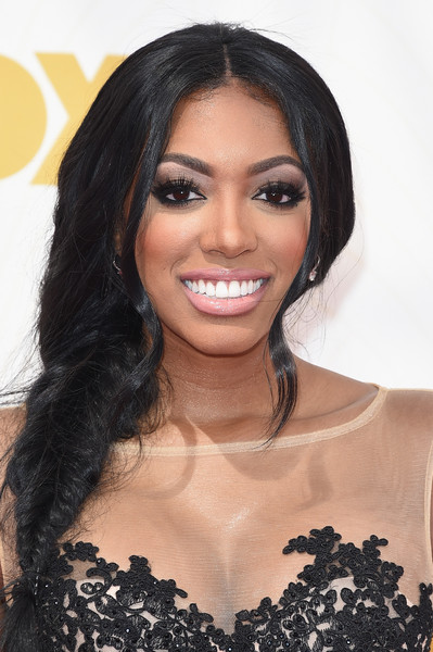 2015 Homecoming Hairstyles for Black Women 11