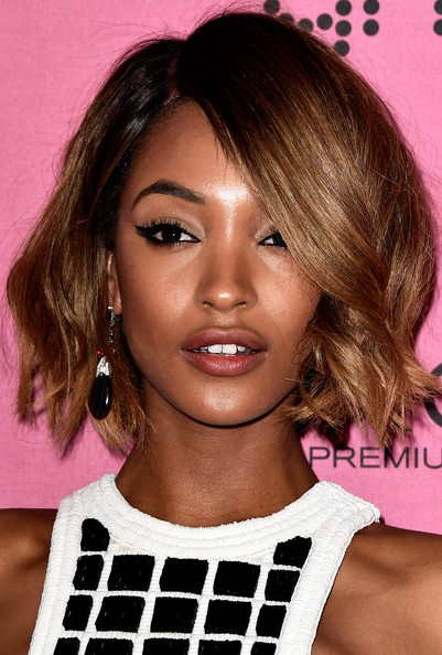 2015 Homecoming Hairstyles for Black Women 16