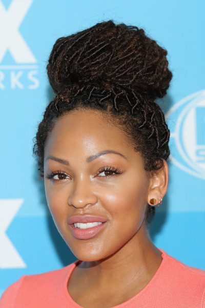 2015 Homecoming Hairstyles for Black Women 9