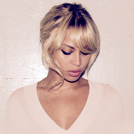Beyonce Rocks Blunt Bangs For Her B-DAY!