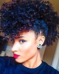 Black Hair Inspiration For The Week 9-29-15 5