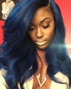 Black Hair Inspiration For The Week 9-29-15 8