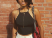 Christina Milian & Gabrielle Union Get Bob Haircuts For Fall 2