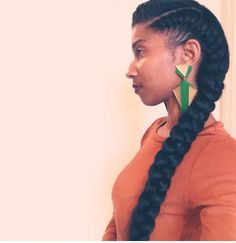 2016 Natural Hairstyles 3