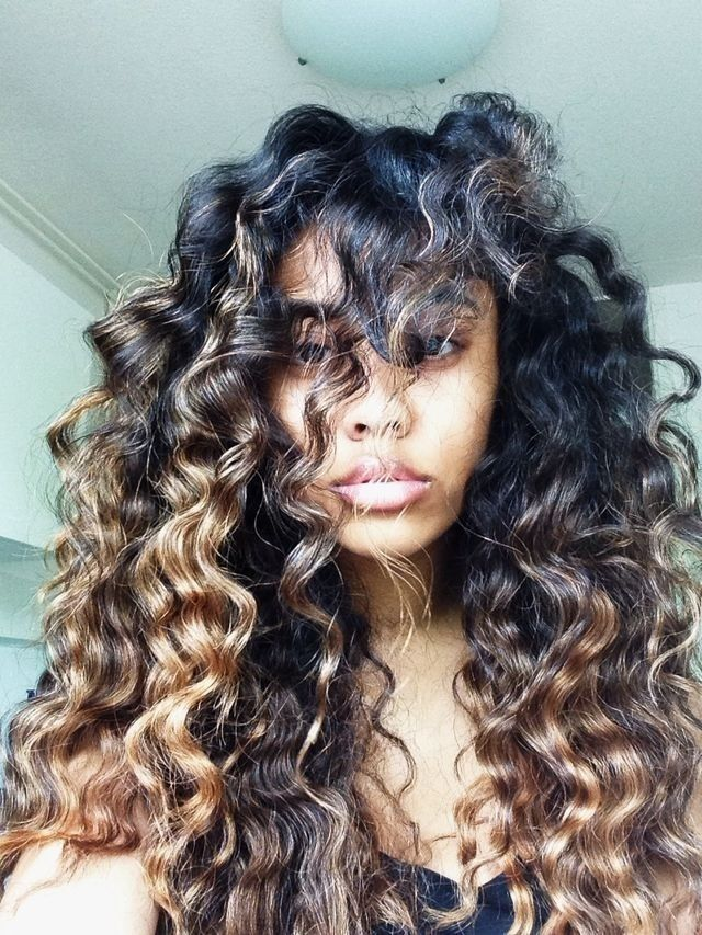 Black Hair Inspiration For The Week 10-19-15  8