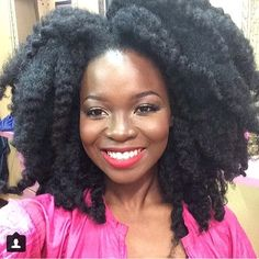 Black Hair Inspiration For The Week 10-26-15 2
