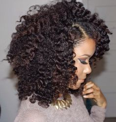 Black Hair Inspiration For The Week 10-26-15 3