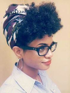 Black Hair Inspiration For The Week 10-26-15 5