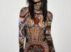 Ciara Poses for Vanity Fair Italia October 2015 Issue