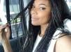 Gabrielle Union Switches It Up With New Braided Hairstyle