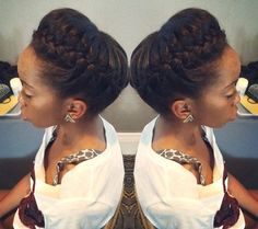 15 Protective Hair Ideas You'll Love This Fall 2