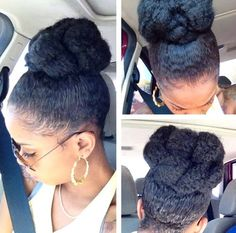 15 Protective Hair Ideas You'll Love This Fall 4