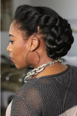 15 Protective Hair Ideas You'll Love This Fall 7
