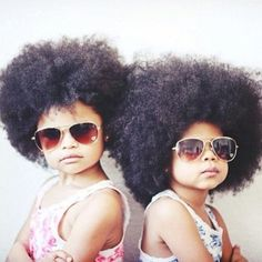 30 Natural Afros To Make You Forget About Twist Outs 3
