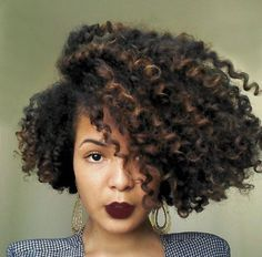 Black Hair Inspiration For The Week 11-23-15 11