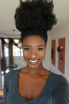Black Hair Inspiration For The Week 11-23-15 2