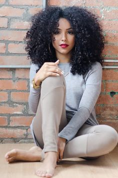 Black Hair Inspiration For The Week 11-23-15 6