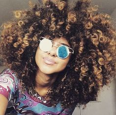 Black Hair Inspiration For The Week 11-9-15 2